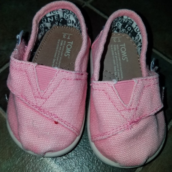 Toms Other - Tom's shoes